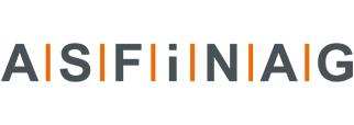 ASFINAG Logo